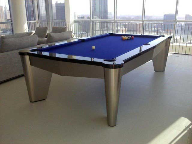 Elkhart pool table repair and services